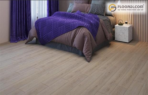 Chọn các dòng sàn có chất lượng cao