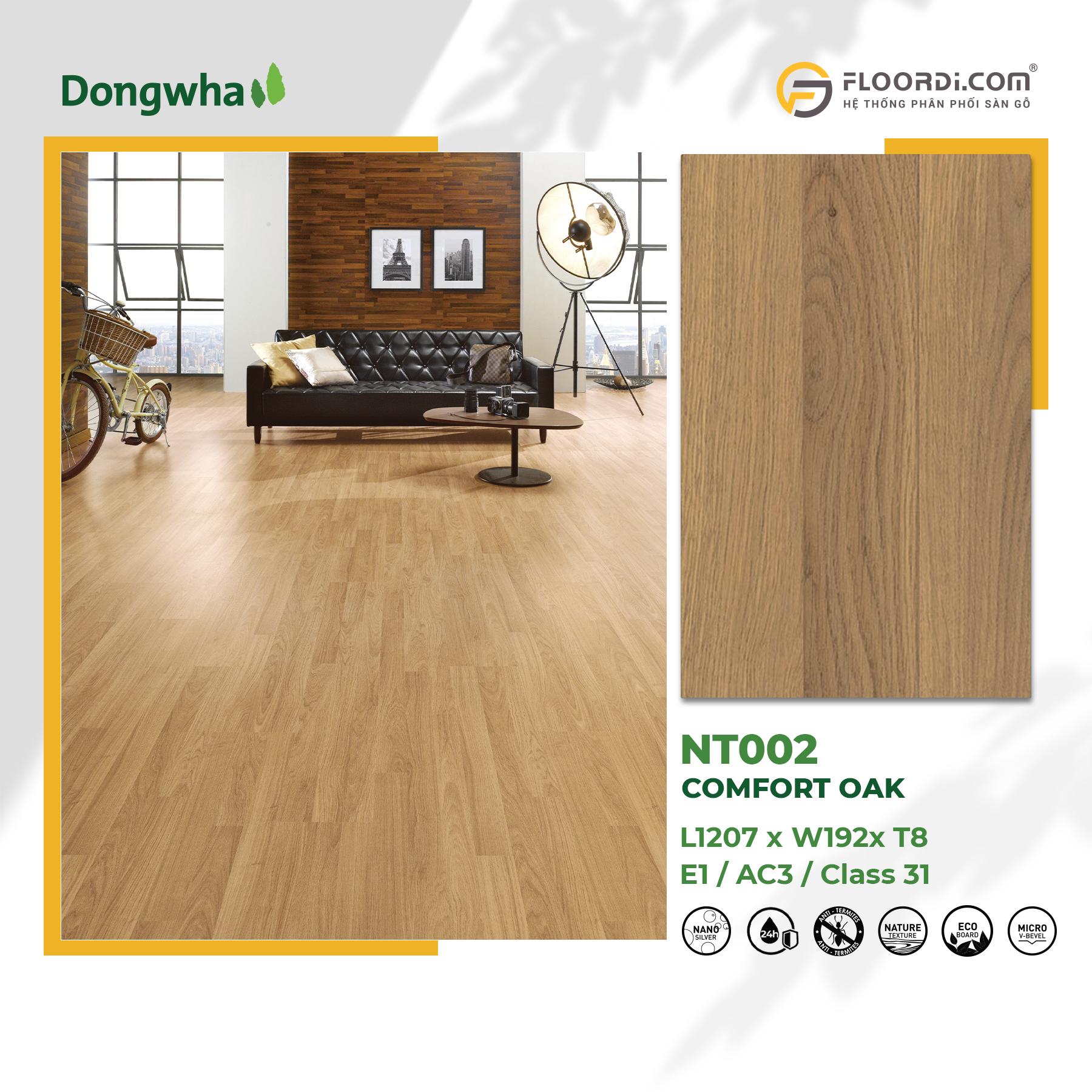 Album Dongwha 1800x1800 NT002 Comfort Oak 052021