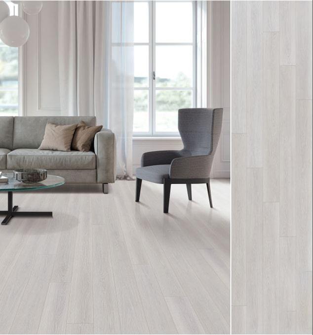 Sàn gỗ SF005 – Silky Oak
