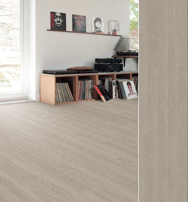 Sàn gỗ SM003 – Select Oak