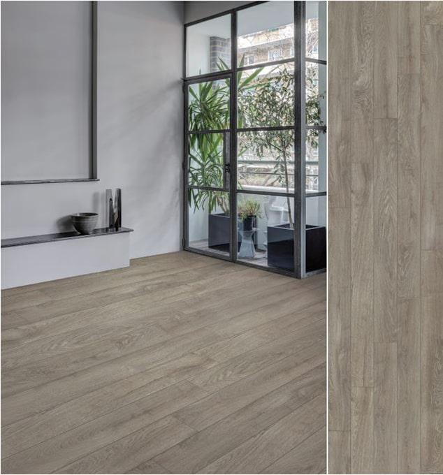 Sàn gỗ SM004 – Luna Oak