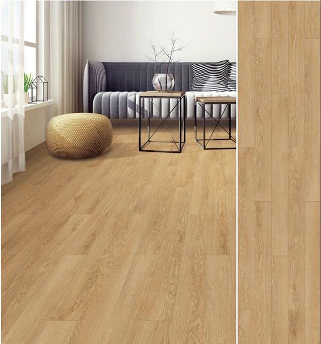 Sàn gỗ SM005 – Honey Oak